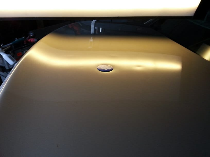 Paintless Dent Repair Image